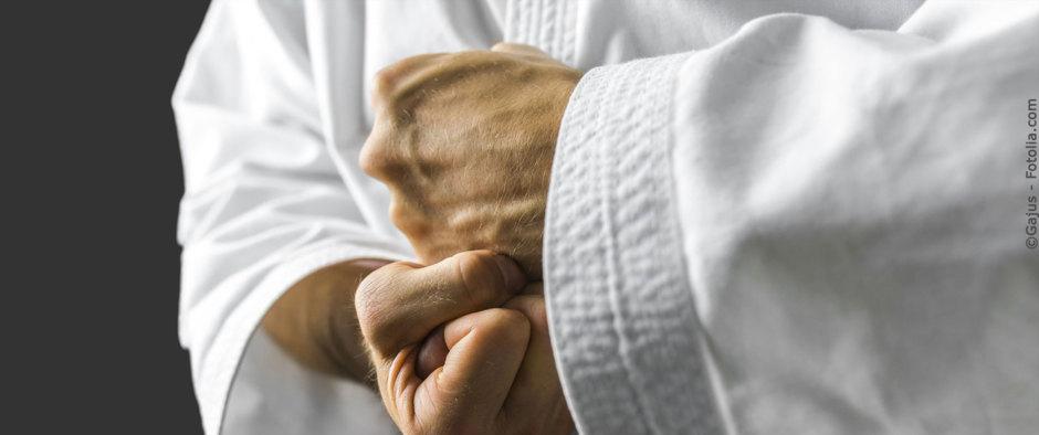 Karate Dojo St. Ingbert